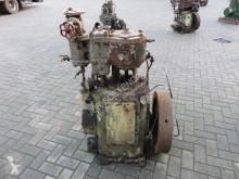 aanbouwstukken voor bouwmachines onbekend HINDLEY