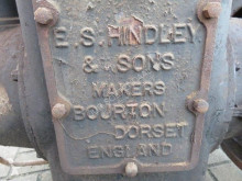 n/a HINDLEY machinery equipment