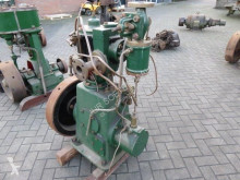 aanbouwstukken voor bouwmachines onbekend READER
