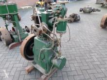 n/a READER machinery equipment