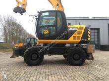 JCB machinery equipment