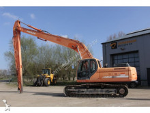 Doosan machinery equipment