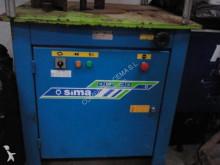 Sima DEL 30 machinery equipment