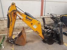Euro Implementos Bras OPTMIMAL OPO3X pour excavateur