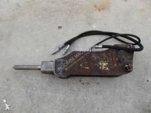 Vistarini hydraulic hammer