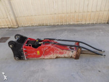 Rotair hydraulic hammer