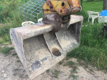 Geith ditch cleaning bucket