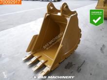 Caterpillar 320B/C/D New Bucket CAT 320B/C/D Bucket Width: 80Cm.