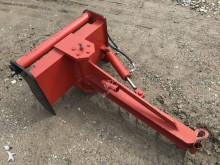Manitou crane equipment