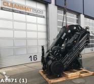 Hiab crane equipment