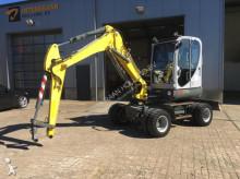 Wacker Neuson machinery equipment