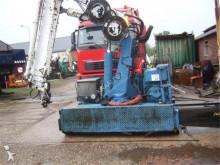 Hiab machinery equipment