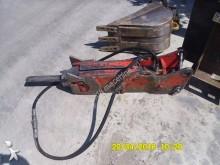 used hydraulic hammer