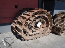 Catenarie machinery equipment