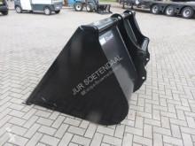 Manitou bucket (2,3 m - 2000 liter)