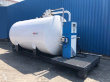 attrezzature per macchine movimento terra CM Pump, Tank station, Fuel, Gazole, Diesel, 10000 Liter