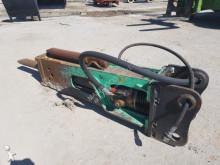 Montabert machinery equipment