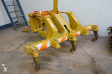 attrezzature per macchine movimento terra Caterpillar 140M