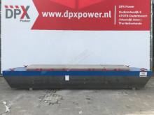 k.A. Tank - 3000 Liter Pontoon - DPX-99033 Baumaschinen-Ausrüstungen