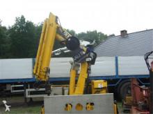 aanbouwstukken voor bouwmachines Hiab