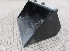 Manitou bucket (1800 liter)