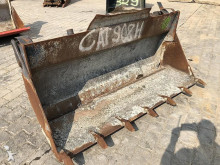 Caterpillar Klappschaufel CAT 908