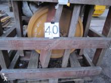 Caterpillar Poulie de tension pour bulldozer neuf Baumaschinen-Ausrüstungen