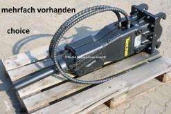 hydraulische hamer Tecna