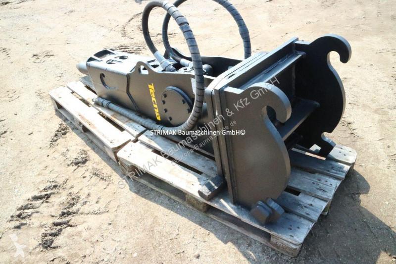 Tecna FP 206 machinery equipment
