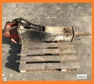 Komac hydraulic hammer