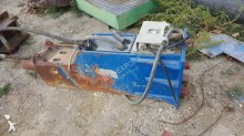Arden hydraulic hammer