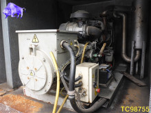 Perkins GENERATOR 75KVA machinery equipment