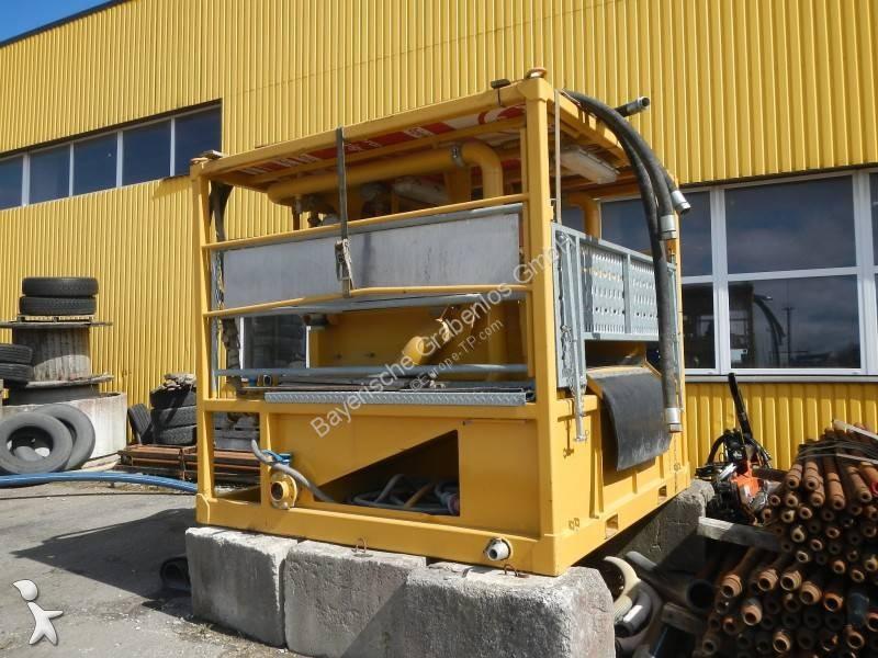 Voir les photos Équipements TP Sitetec