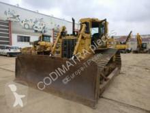 lama di bulldozer usato
