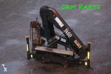 équipement grue HMF
