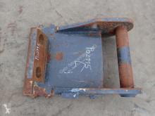 Voir les photos Équipements TP nc Attache rapide MS 20 pour excavateur