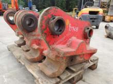 Lehnhoff Attache rapide MS 25 pour excavateur