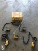 aanbouwstukken voor bouwmachines onbekend System 4