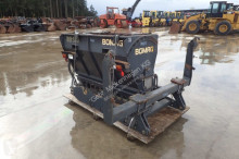 Bomag BS 180 machinery equipment
