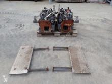 MM Vögele AB475 TP1/ 1750 machinery equipment