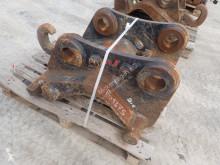 Verachtert Attache rapide CW 45 pour excavateur