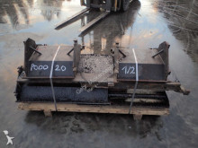 Demag augers/ DF 115/135 machinery equipment