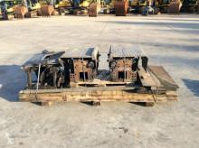 MM VÖGELE AB500 TP2/ 1500 Baumaschinen-Ausrüstungen