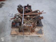 MM VÖGELE AB475 TP2/ 500 Baumaschinen-Ausrüstungen