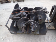 Demag augers/ DF115 - DF135 machinery equipment