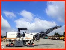 equipamientos maquinaria OP Wirtgen W 210
