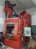 n/a MEBUSA SISSON-LEHMANN (GRANALLADORA DE LLANTAS) machinery equipment