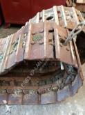 echipamente pentru construcţii n/a Chenille caoutchouc TREN DE RODAJE pour chargeuse sur chenille FIAT-HITACHI FL145 , FL10