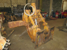 n/a BULLDOZER machinery equipment