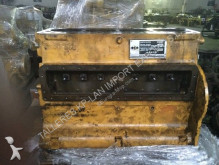 Komatsu Bloc moteur pour bulldozer D53 (4D130 / SL4D130) machinery equipment